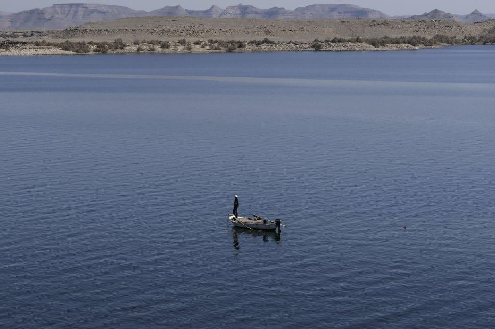 Lake Nasser Fishing Safari in Egypt - Best Time