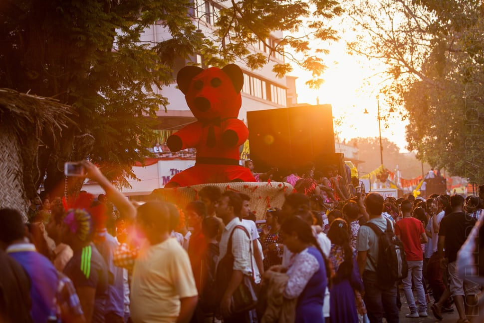 Goa Carnival in Goa - Best Season