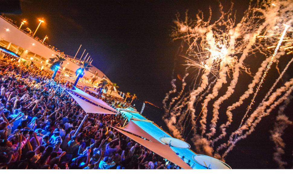 Best time to see Isle of MTV Malta Music Week in Malta
