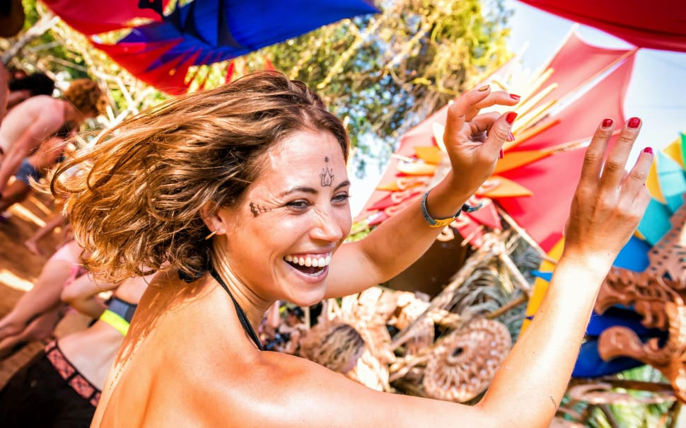 Best time for Envision Festival in Costa Rica