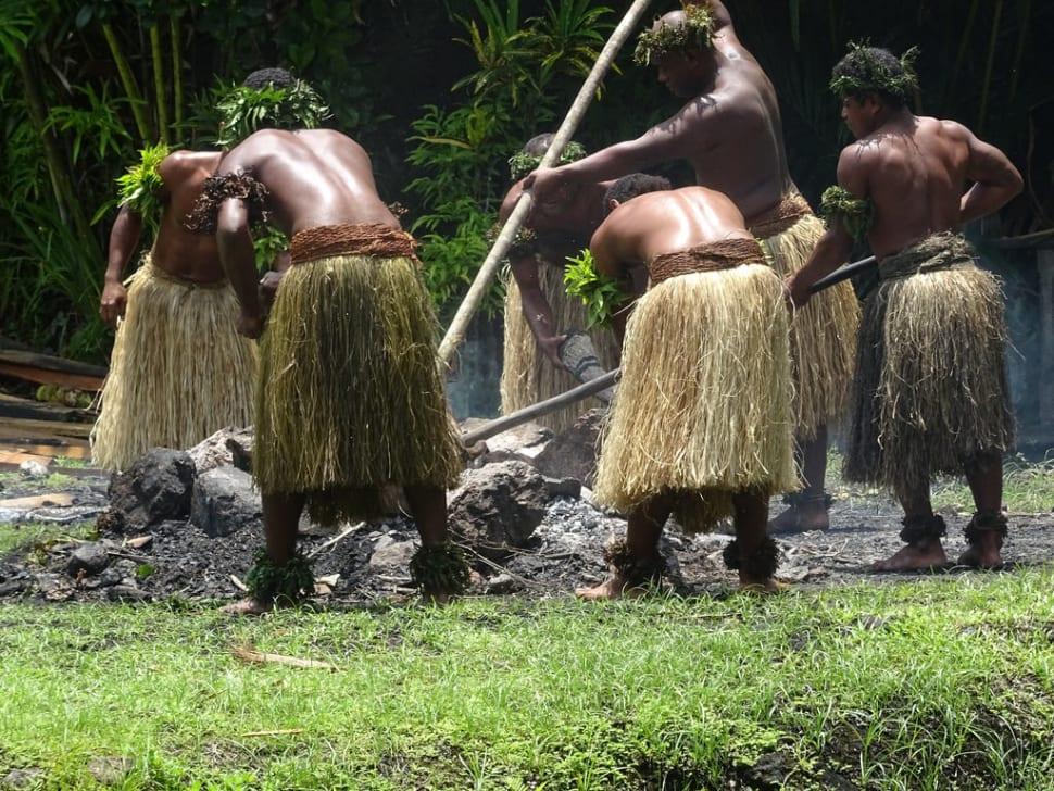 Fire Walking Festivals in Fiji - Best Time