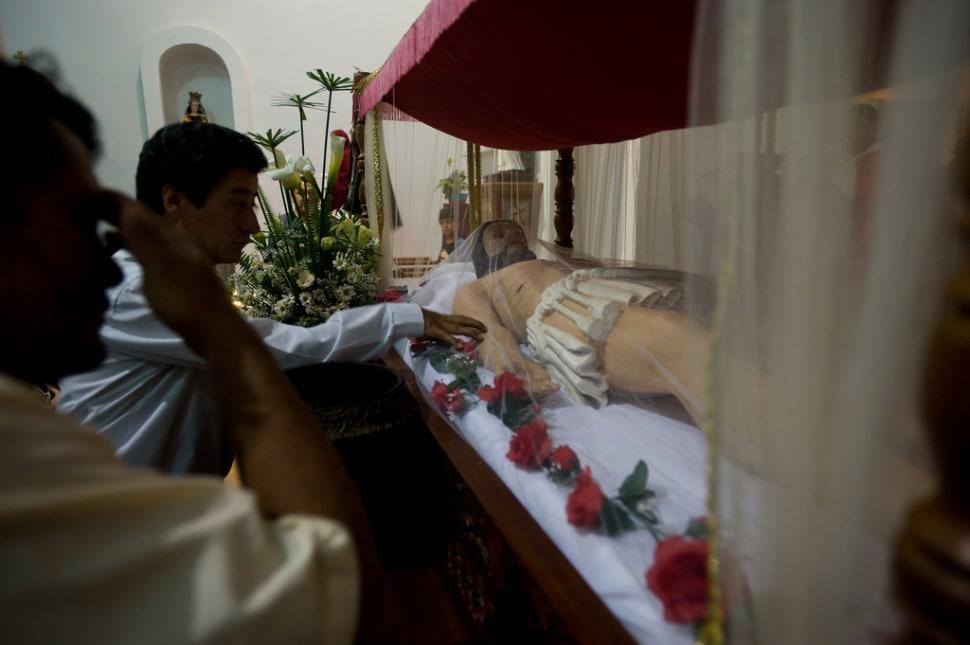 Best time for Semana Santa (Holy Week) & Easter in Bolivia