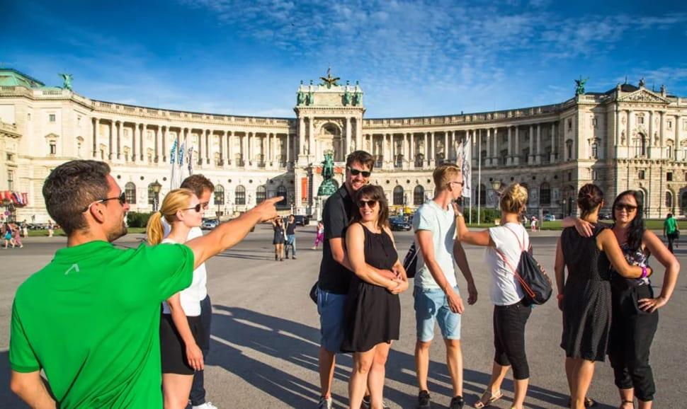 Best time for Vienna Bike Tours in Vienna