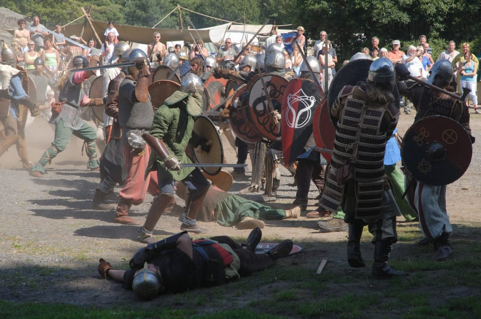 Viking Festivals in Norway - Best Time