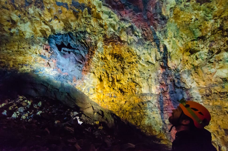 Best time for Inside Thrihnukagigur Volcano Tour in Iceland