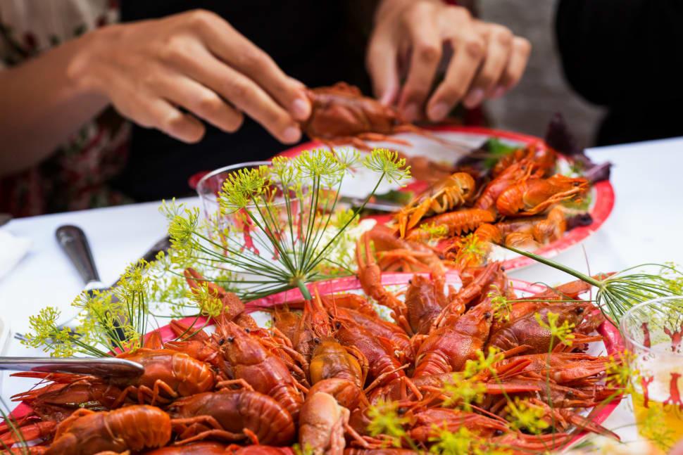 Kräftskiva: Crayfish Party in Sweden - Best Time