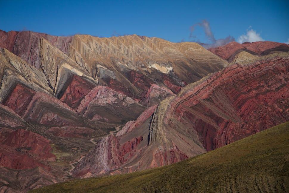 Quebrada de Humahuaca in Argentina - Best Season