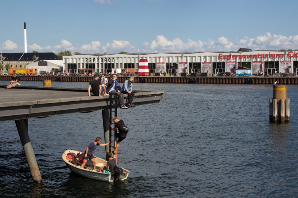 Craft Beer on the Waterfront in Copenhagen - Best Season