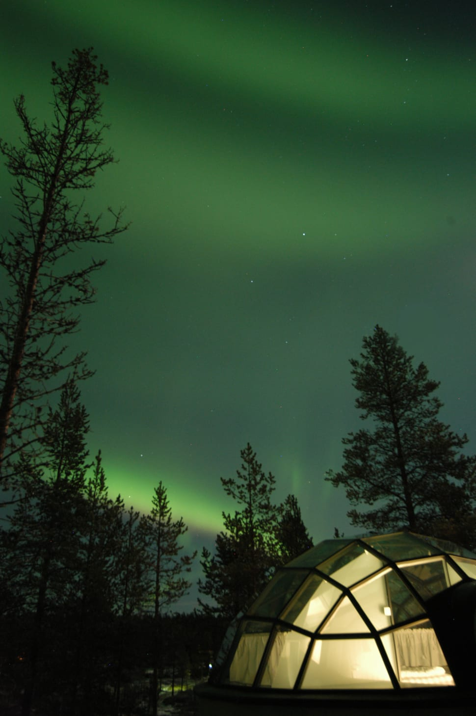 Things to do in Finland : Northern Lights