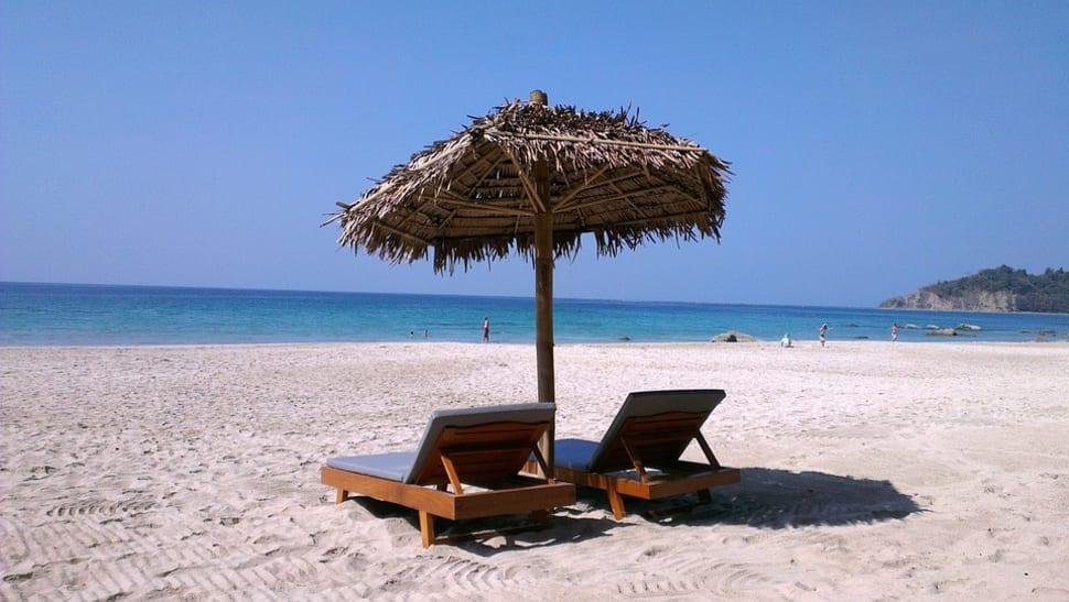 Beach Season in Myanmar - Best Time