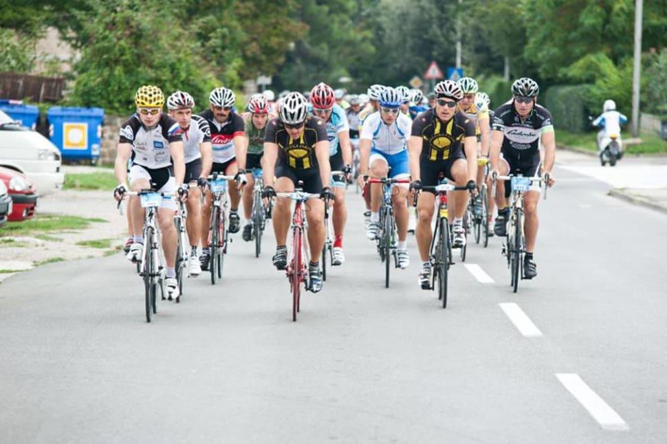 Istrian Cycling Marathon in Slovenia - Best Season