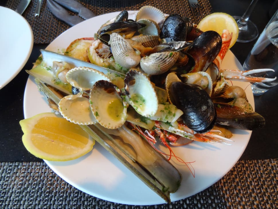 Langoustines, Crabs and Lobsters in Edinburgh - Best Season