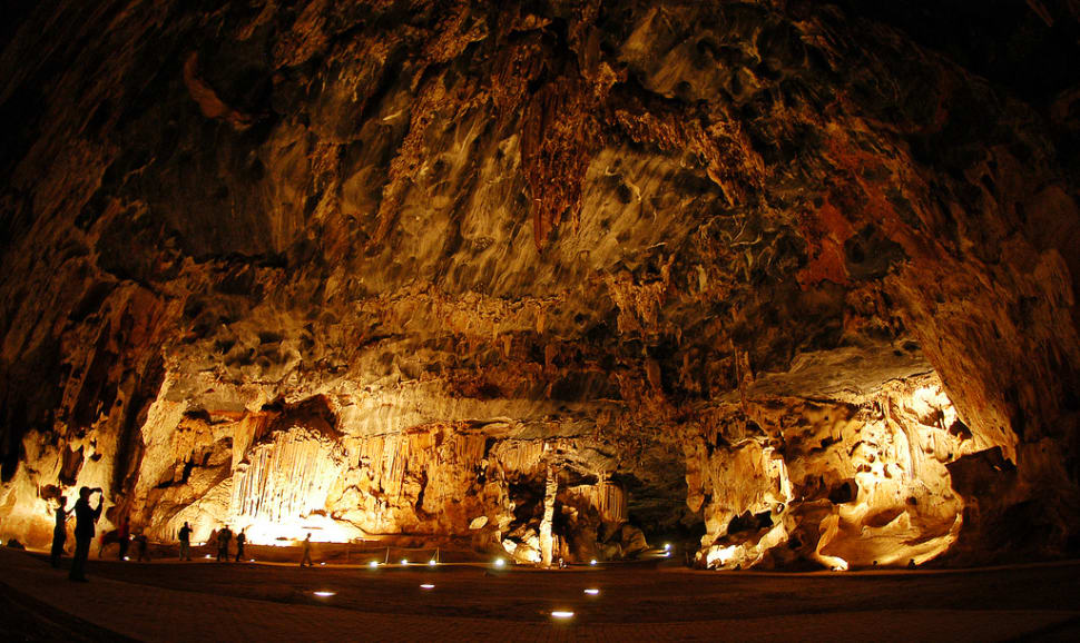 Cango Caves in South Africa - Best Time