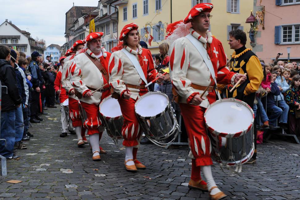 Martinstag: St. Martin Festival in Switzerland - Best Season