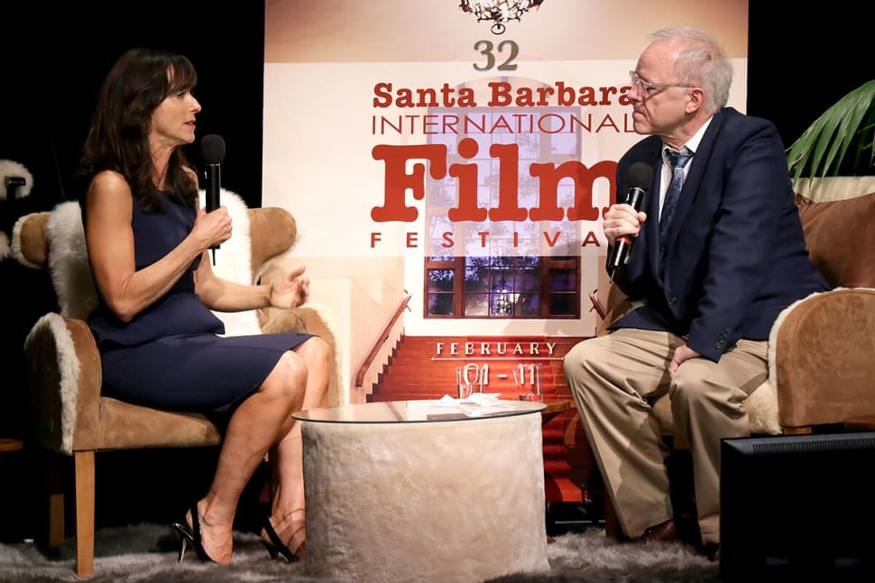 Santa Barbara International Film Festival (SBIFF) in California - Best Season