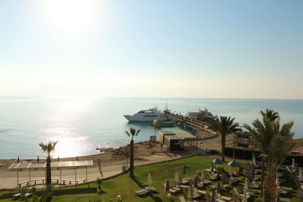 Summer in Cyprus - Best Season