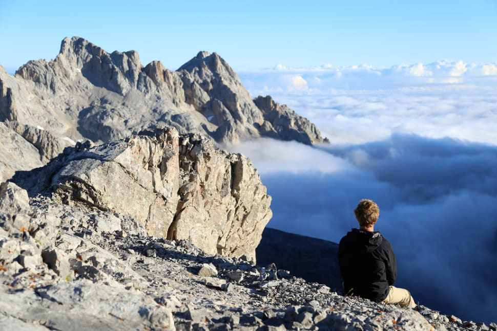 Best time for Picos de Europa Hiking in Spain