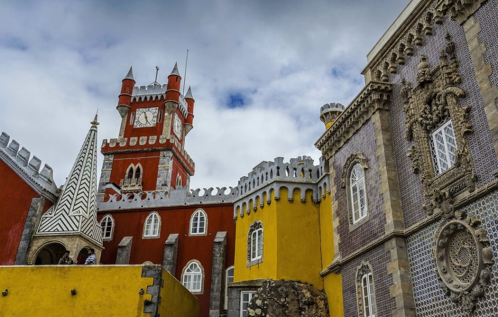 Sintra & Sintra-Cascais Nature Park in Lisbon - Best Time