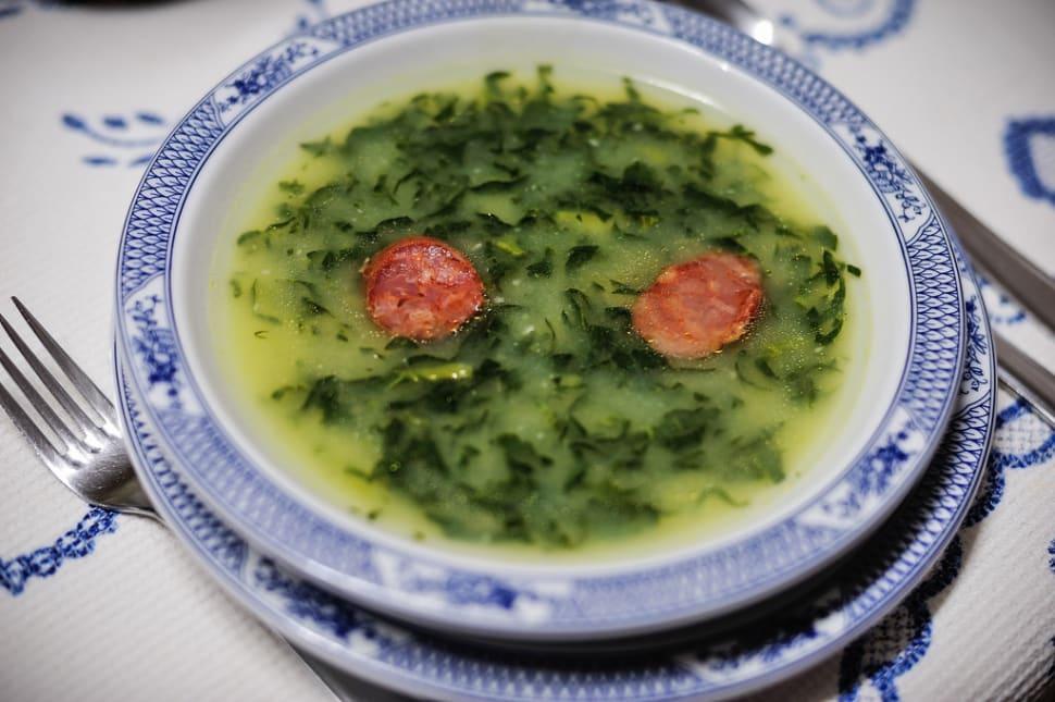 Winter Food–Caldo Verde in Portugal - Best Time