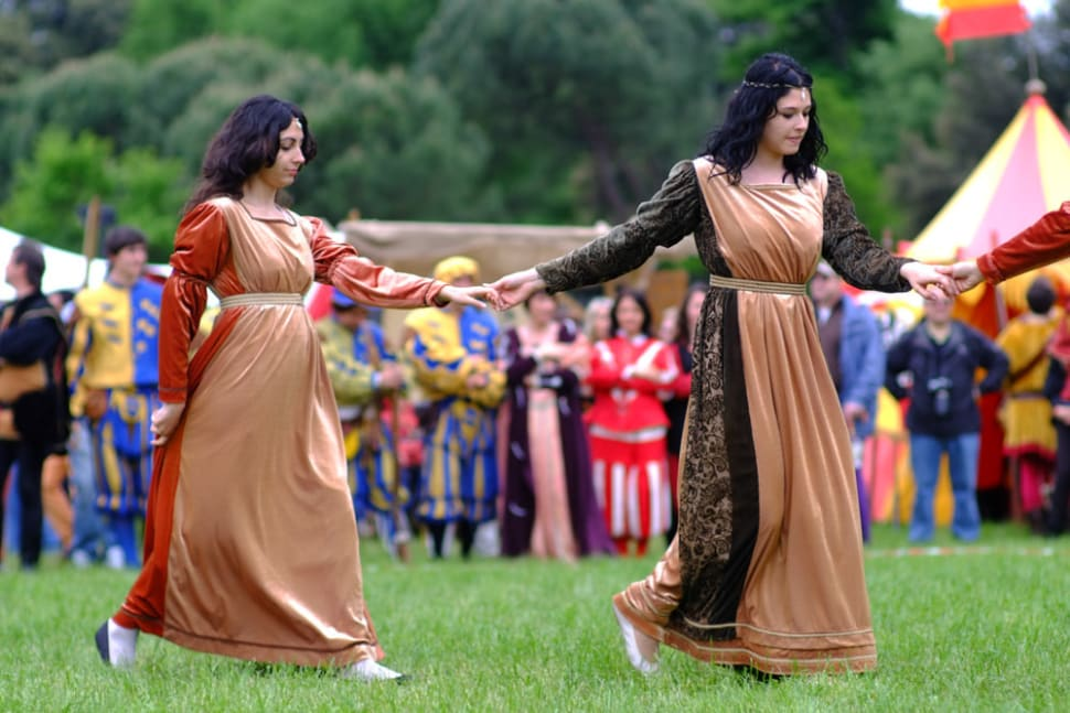 Best time for Carnasciale Games or I Giochi di Carnasciale in Florence