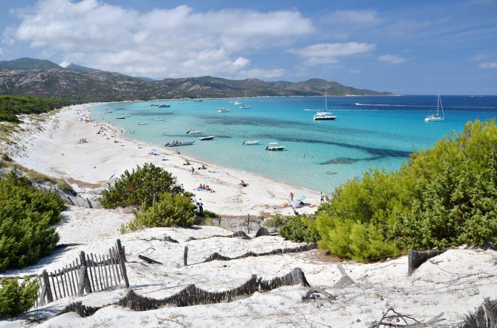 Secret Hideaways in Corsica - Best Season