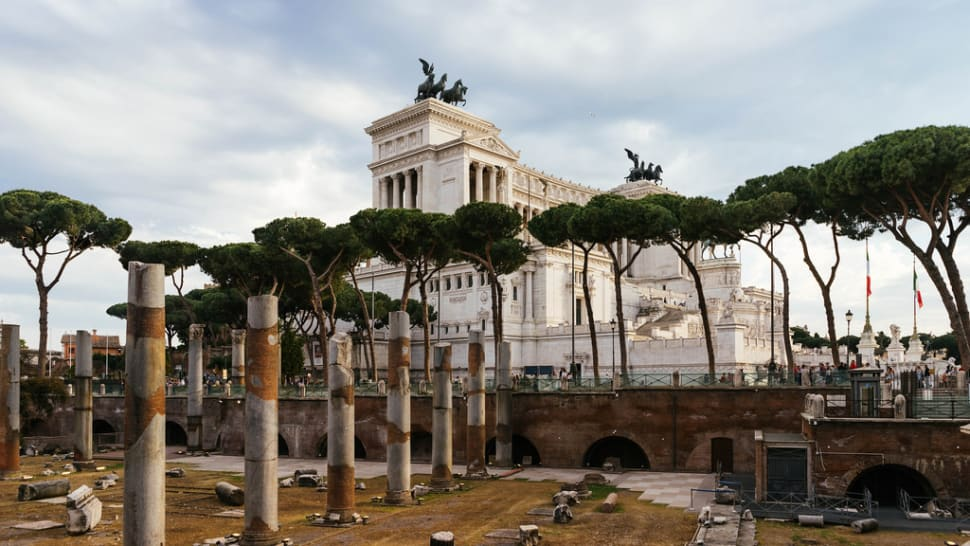 Spring in Rome - Best Season