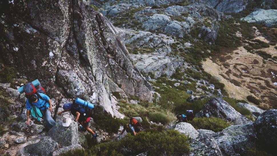 Hiking in Parque Natural da Serra da Estrela in Portugal - Best Time
