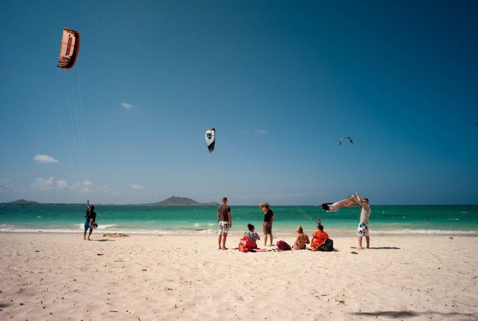 Best time for Beach Season in Hawaii