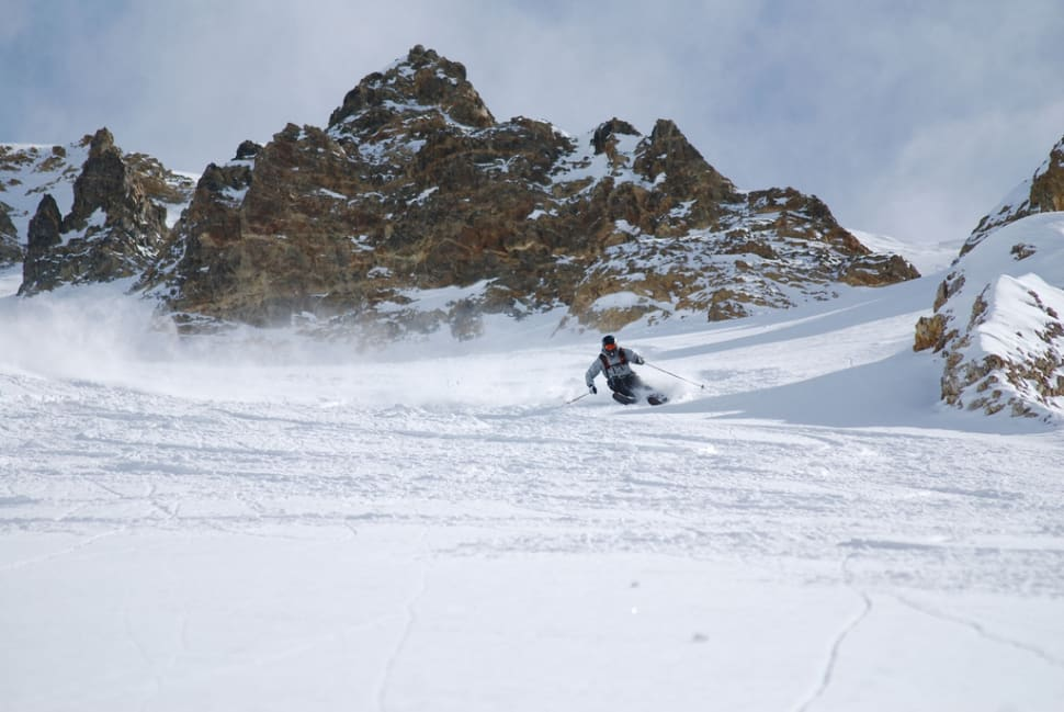 Skiing and Snowboarding in Chile - Best Time