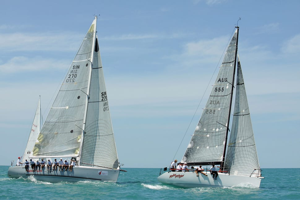 Samui Regatta in Thailand - Best Time