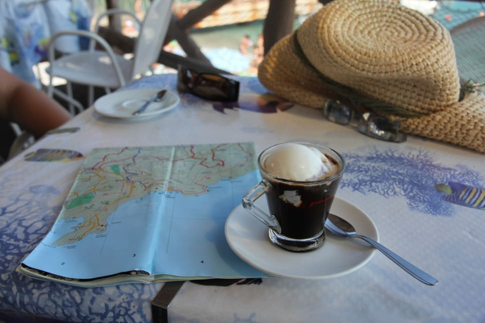 Caffè Freddo or Iced Coffee in Rome - Best Time