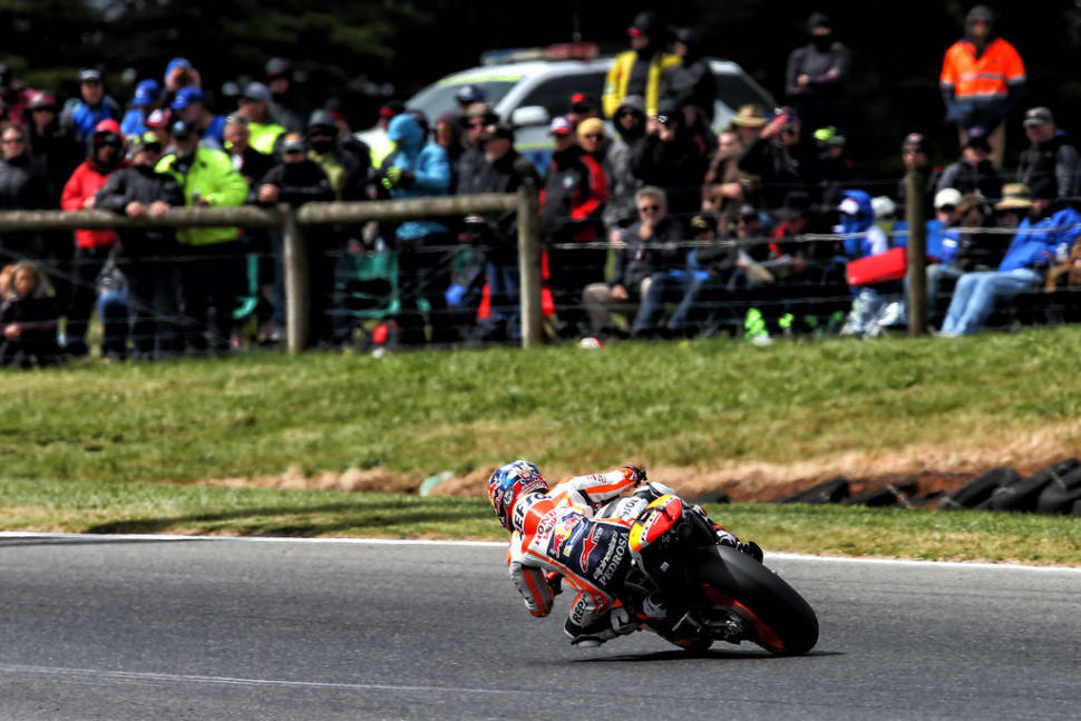 Australian Motorcycle Grand Prix in Victoria - Best Season