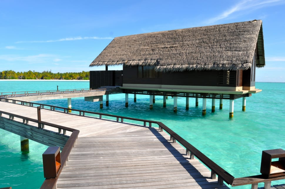 The One & Only Resort Reethi Rah