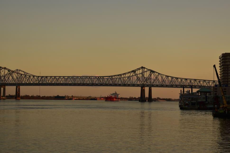 Winter in New Orleans - Best Season