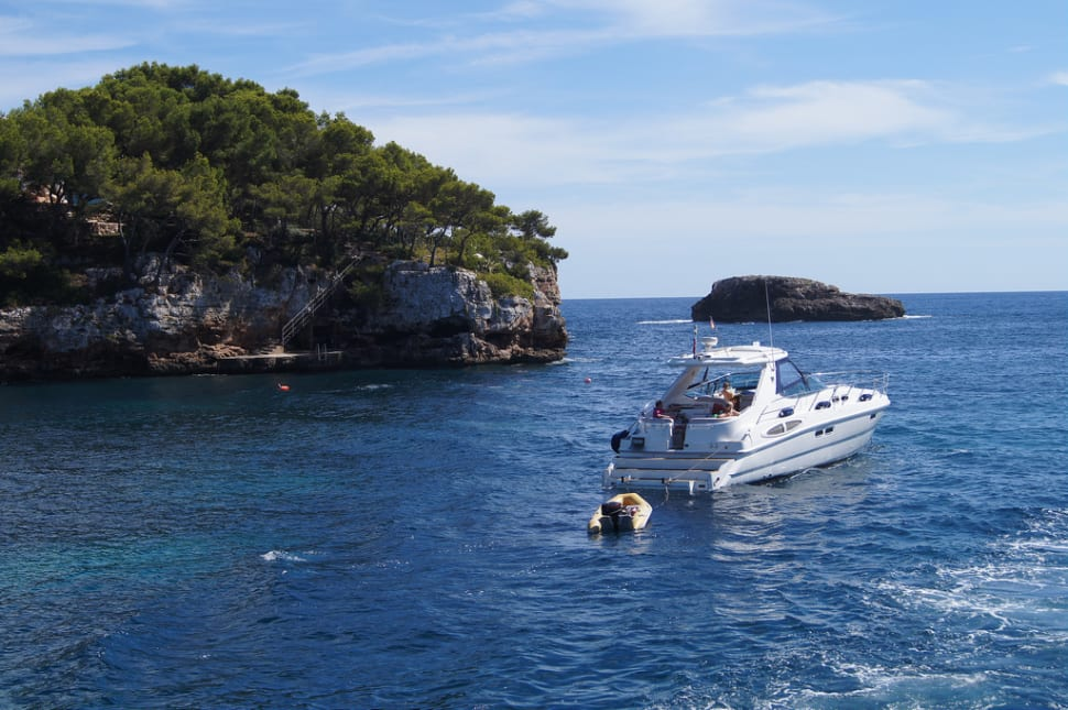 Boating and Yachting around Mallorca in Mallorca - Best Time