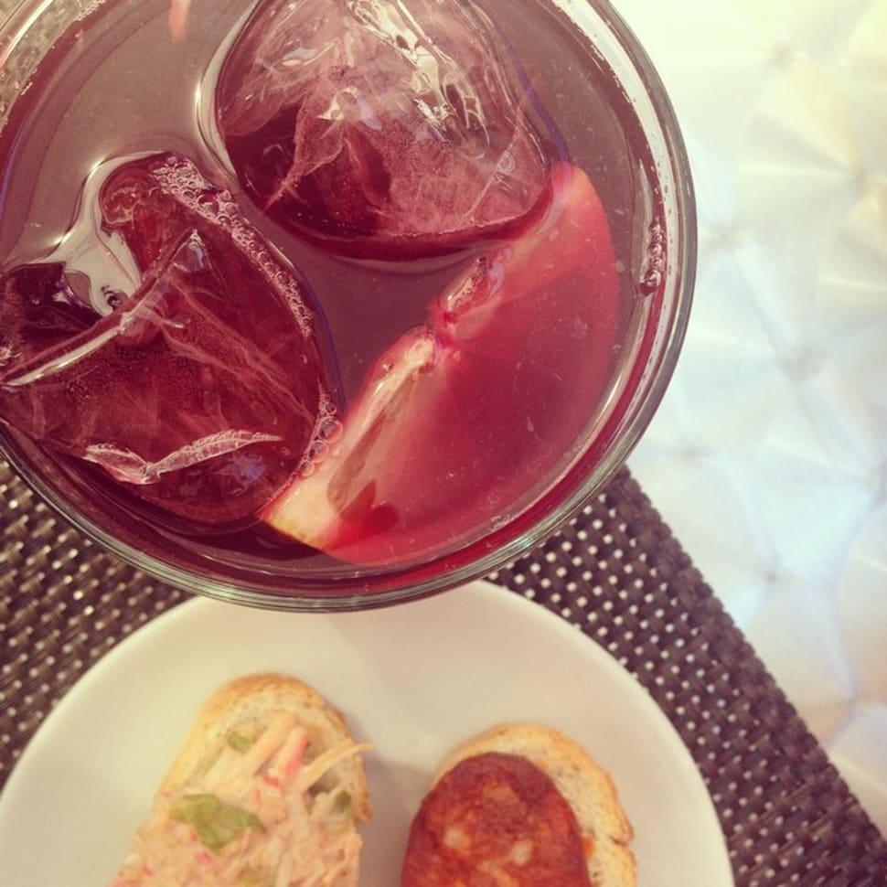 Tinto de Verano (Spanish Summer Wine) in Spain - Best Season