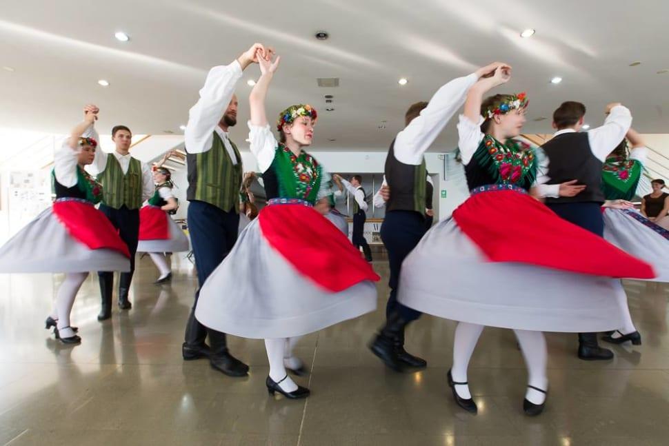 Festival Bled in Slovenia - Best Time