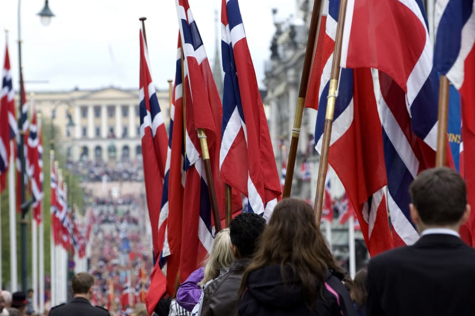 Norway's National Day in Norway - Best Time