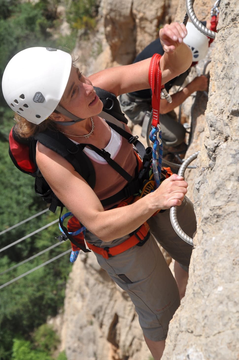 Best time to see Alpine Via Ferrata in Provence & French Riviera