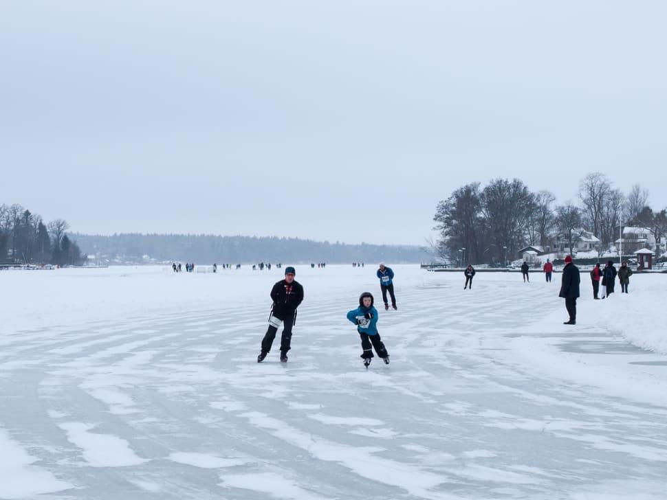 Vikingarännet in Sweden - Best Season
