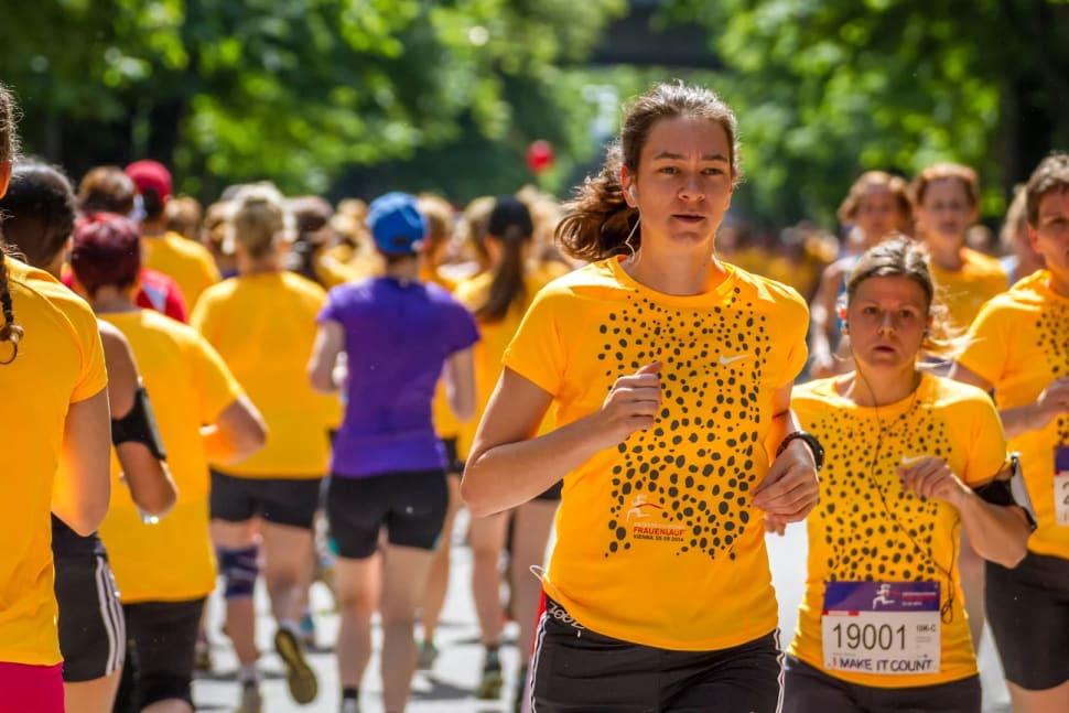 Austrian Women's Run (Österreichischer Frauenlauf) in Vienna - Best Time