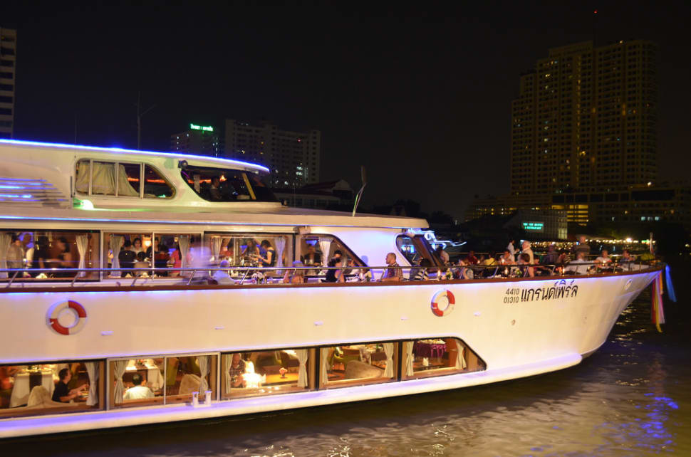 Boat Cruises in Bangkok - Best Time