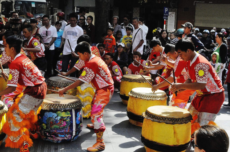 Tet or Lunar New Year in Vietnam - Best Season