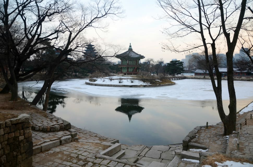 Winter in Seoul - Best Season