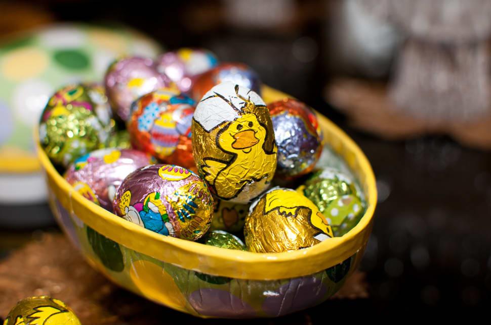 Easter in Sweden - Best Season
