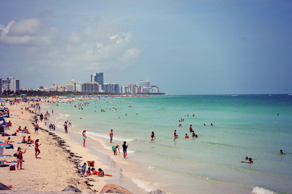 Summer (Wet Season) in Miami - Best Season