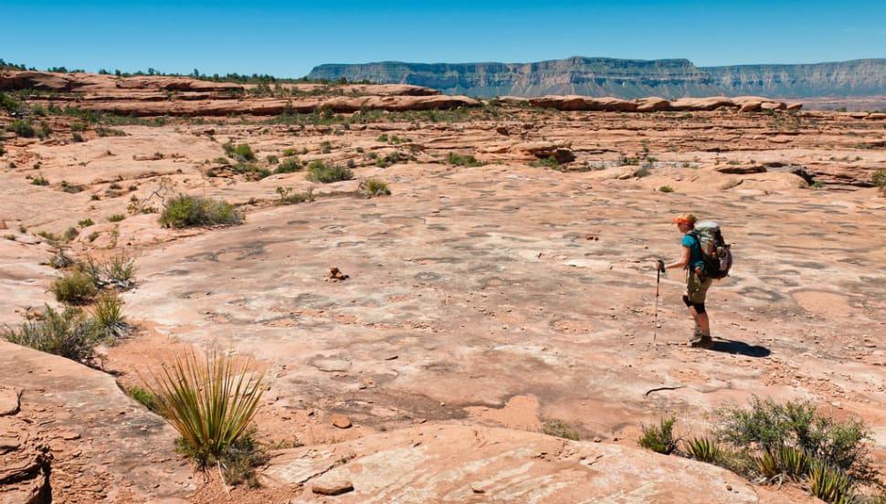 Deer Creek Trail in Colorado - Best Season