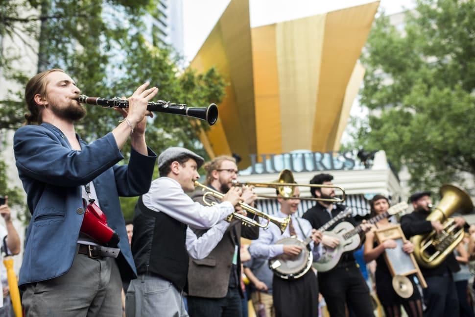 Festival International de Jazz de Montréal in Montreal - Best Time