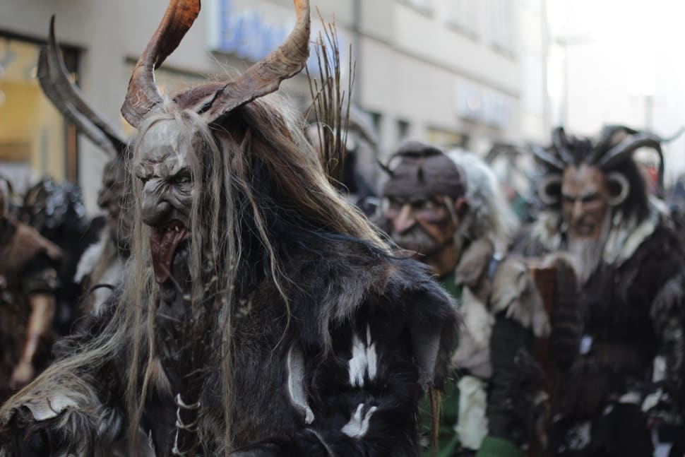 Krampus Nacht and Krampus Run in Bavaria - Best Time