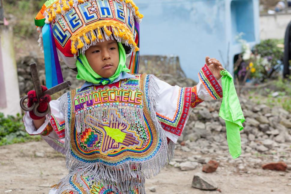 Best time for Scissors Dance or La Danza de las Tijeras in Peru